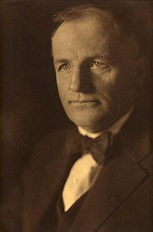 Merritt C. Mechem - Image: Merrit C. Mechem (1921)