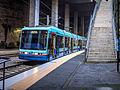 Metro Light Rail John Street Square Tram Stop.jpg