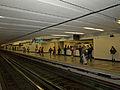 Metro Tacuba Line 2 Platforms.jpg