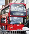 Metrobus 456 YN03 DFC on route 64.JPG