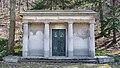 Metzenbaum mausoleum - Lake View Cemetery - 2015-04-04 (22805419271).jpg