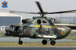 Mi-171Sh helicopter used by Bangladesh Air Force (25).png