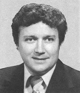 Michael Myers (politician) American politician
