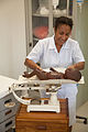 Midwives training at Pacific Adventist University PAU, outskirts of Port Moresby, PNG. (10702511496).jpg