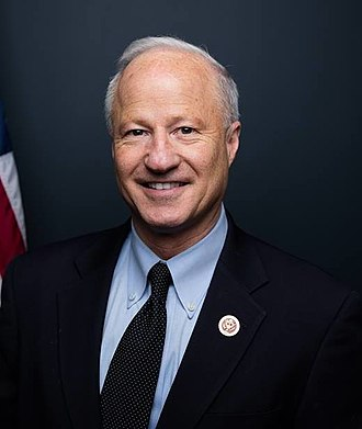 Colorado's 6th congressional district - Image: Mike Coffman official photo