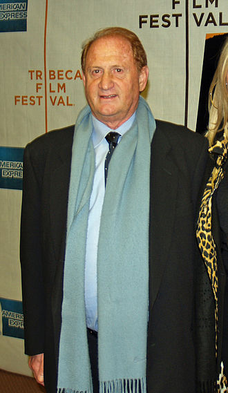 Mike Medavoy - Medavoy at the 2007 Tribeca Film Festival