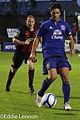Mikel Arteta Bohemians V Everton (27 of 51).jpg