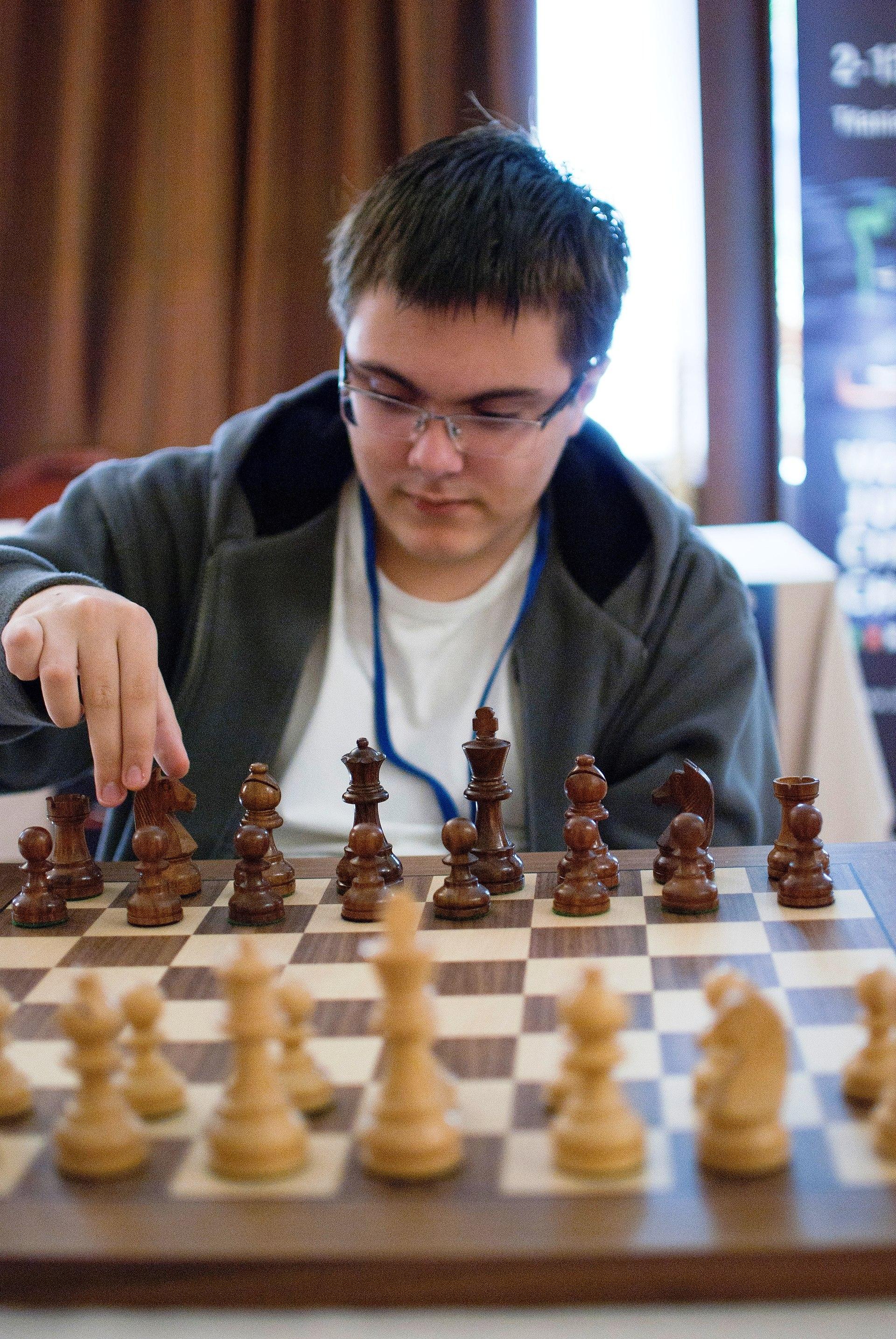 победитель чемпионата мира по шахматам 2006