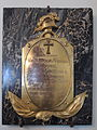 Mikhail Petrovich Dolgorukov's grave in Blagoveschenskaya church 01 by shakko.JPG