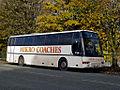 Mikro Coaches coach (N587 GBW), 7 November 2008.jpg