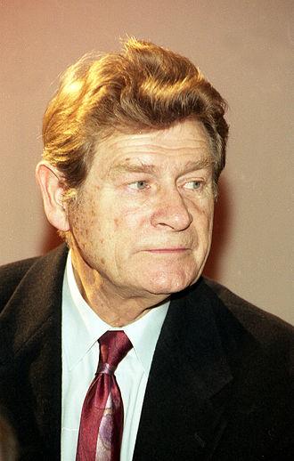 Stanisław Mikulski - Image: Mikulski CP (1)