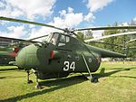Mil Mi-4 at Central Air Force Museum Monino pic2.JPG