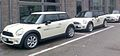 Mini 2009 models- Cooper and Cooper Clubman.jpg