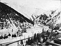 Mining operation and buildings, Shoshone County, Idaho, circa 1920 (AL+CA 1501).jpg