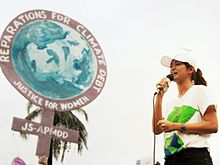 Miriam Quiambao at Bangkok Climate Change Talks.jpg