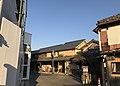 Miyuki-dori Street near Kusano Family Manor in Mamedamachi Area.jpg