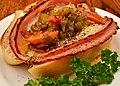 Mmm... Ham, cheese, giardiniera, vinaigrette (6364913307).jpg