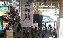 Mobile World Congress 2013 - Barcelona.jpg