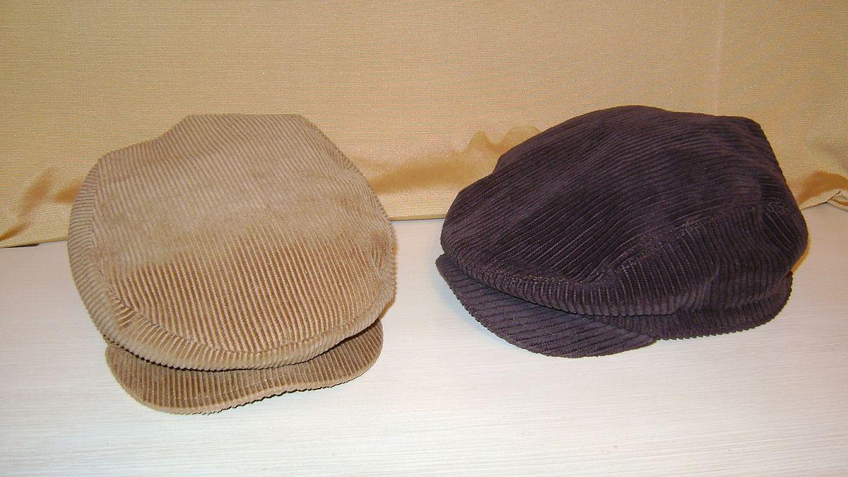 Coppola (berretto) - Wikipedia ab6e2dd38318
