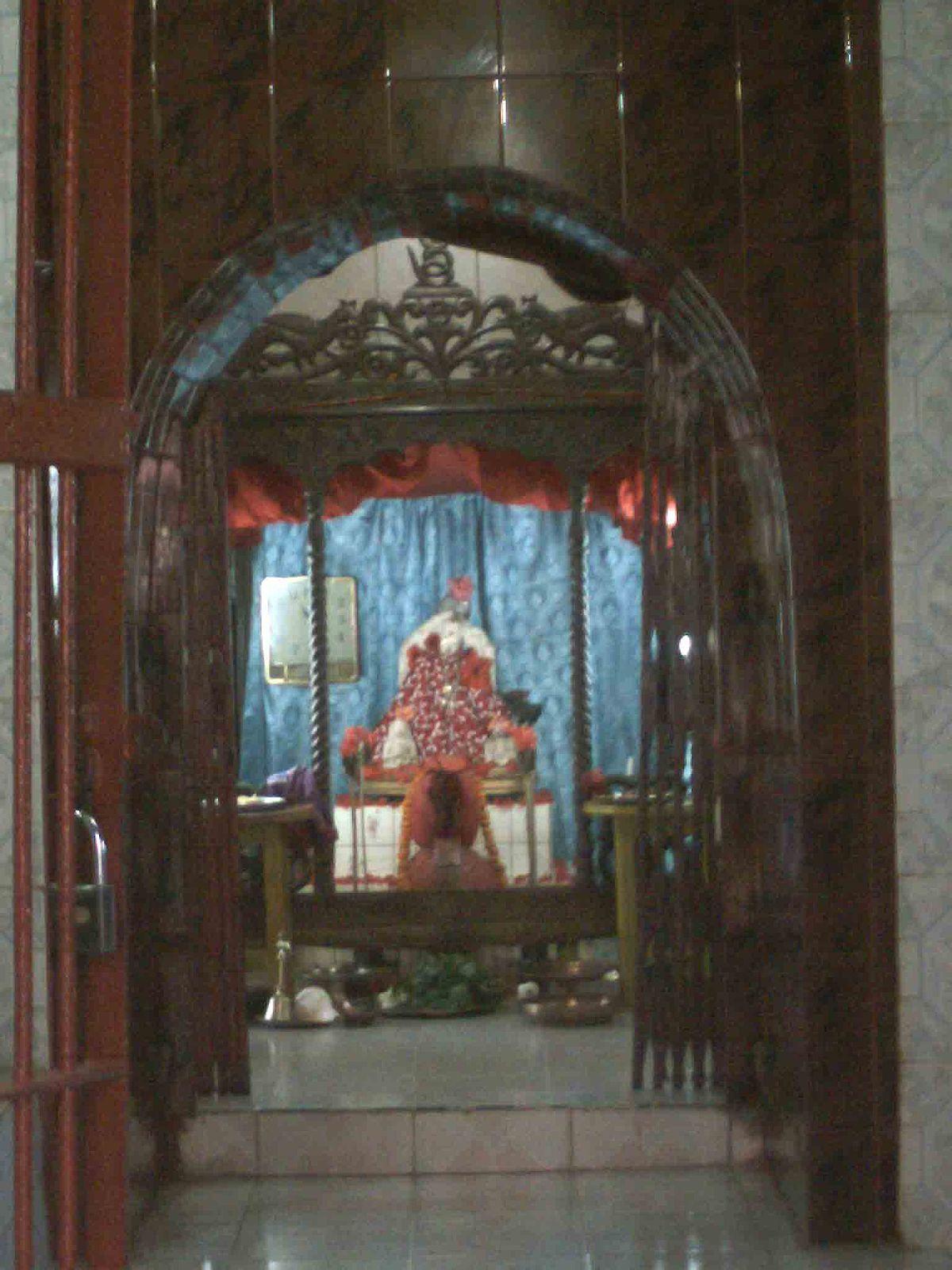 adinath temple  maheshkhali