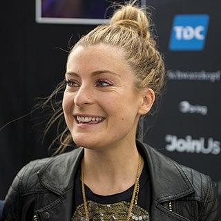 Molly Smitten-Downes British singer-songwriter