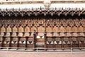 Monastère Royal de Brou - Choirs stalls 8.jpg