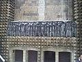 Monasterio de Aranzazu - Apóstoles - panoramio.jpg