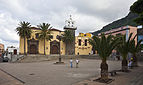 Monasterio de San Francisco, Garachico, Tenerife, España, 2012-12-13, DD 02.jpg