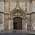 Monasterio de Santa Clara (Palencia). Portada.jpg