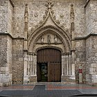 Monasterio de Santa Clara (Palencia)