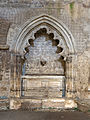 Monasterio de Santa Clara la Vieja, Coimbra. Sepulcro.jpg