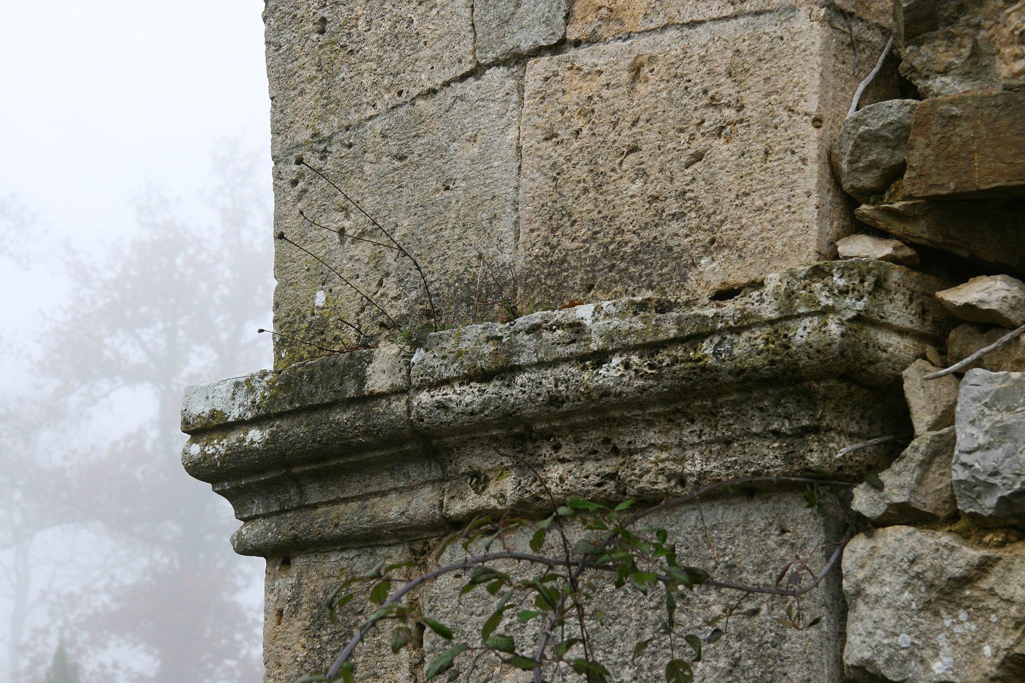 Monastero Santa Maria pilastro