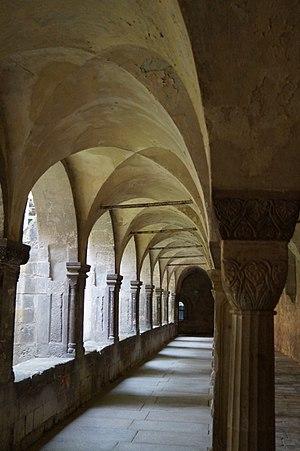 Freyburg, Germany - Monastery Pforta