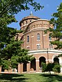 Monastery of Immaculate Conception closeup.JPG