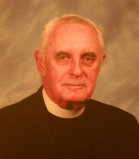Frederick R. McManus Roman Catholic priest and academic