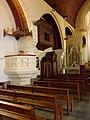 Montreuil-sur-Ille (35) Église Intérieur 04.JPG
