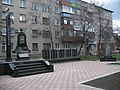 Monument in honor of liquidators of the Chernobyl Nuclear Power Plant accident-IMG-5463.jpg