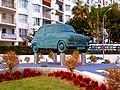 Monumento al Seat 600 . Fuengirola - España.jpg