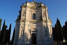 Chiesa di San Michele (Monzambano)