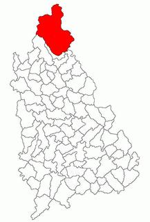 Moroeni,  Dâmboviţa, Румыния