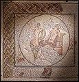 Mosaico con apollo e dafne, III-IV secolo, da torre de palma, monforte, portalegre.jpg