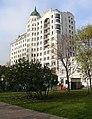 Moscow, Oruzheyny Lane.jpg