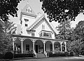 Moses Bulkley House, 176 Main Street, Southport (Fairfield County, Connecticut).jpg