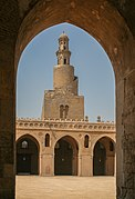 Mosque of Ibn Tulun, Cairo, Egypt9.jpg