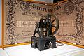 Motore a scoppio Barsanti e Matteucci 1854 riproduzione Museo scienza e tecnologia Milano.jpg