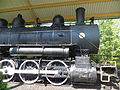 Mountain Iron 1910 locomotive IMG 1415 Baldwin PA.JPG
