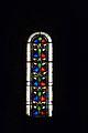 Moustiers-Sainte-Marie Notre-Dame vitrail 16.JPG