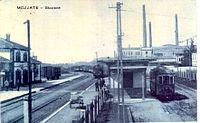 Mozzate - stazione ferroviaria - cartolina.jpg