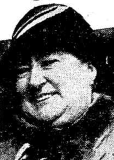 Agnes Goode Australian feminist, philanthropist