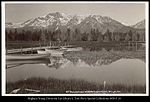 Mt. Tallac from meadows near Hotel, Tallac, Cal. C.R. Savage, Salt Lake..jpg